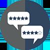 1- Téléchargez Vos Formulaires De Recommandation Commerciale Et Faites-les Renseigner Par 5 De Vos Partenaires